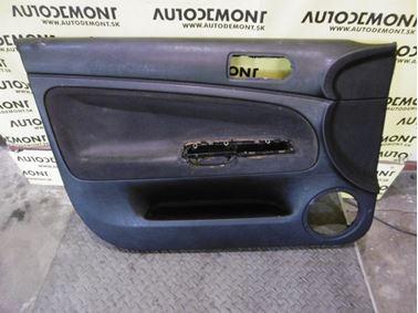 3B1867011AA 3B0867009 3B1890855 3B0890857 3B1990591 - Ľavý predný tapacír dverí - VW Passat