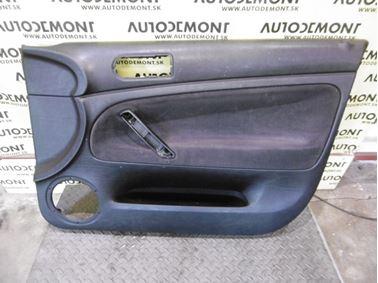 3B0867012AA 3B0867010 3B1890856 3B0890858 3B1990592B - Pravý predný tapacír dverí - VW Passat