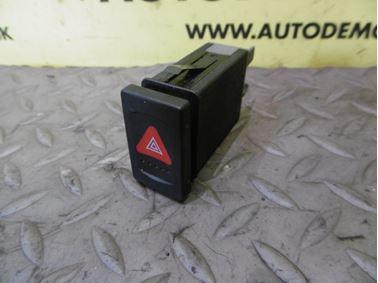 3B0953235D 3B0953235B - Spínač varovných svetiel - VW Passat 1997 - 2005